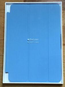 Genuine Apple iPad Smart Cover iPad Mini 5 / iPad Mini 4 CORNFLOWER