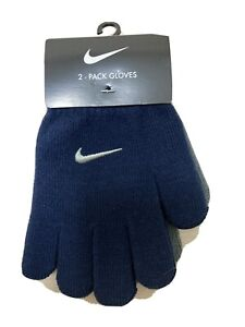 Nike 2-pack Youth Knit gloves