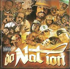 NEW Da Nation (Audio CD)