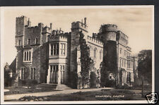 Wales Postcard - Hawarden Castle   W171