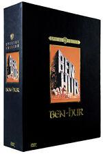 """""""BEN HUR"""" - Especial Edición De lujo DVD Box Set - NUEVO EXISTENCIAS"""