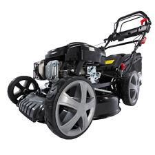 BRAST Benzin Rasenmäher 4,4kW (6PS) incl. Radantrieb GT Markengetriebe 196ccm