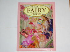 Shirley Barber Fairy Stories