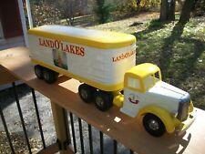 Smith Miller L Mack Land O'Lake Semi Tractor Trailer