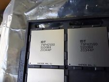 IDT75P42100S100BX NETWORK SEARCH ENGINE 372-PIN SBGA RARE NEW NOS VINTAGE $99