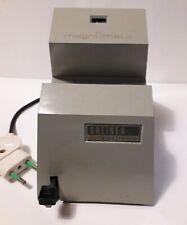 SMAGNETIZZATORE PROFESSIONALE GREINER - GRANDE CORPO MAGNETICO kg. 2,420