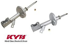 Toyota Corolla Chevrolet Nova Set of Front Left and Right Strut Assemblies KYB