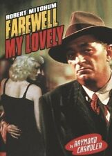 Farewell, My Lovely [New DVD] Widescreen