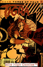 TIGRA (2002 Series) #3 Very Fine Comics Book