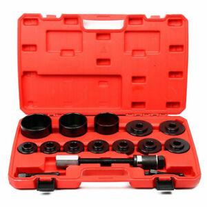 26 tlg Radlager Werkzeug Abzieher Set Abzieher Alle VW Audi Opel Fiat BMW Ford