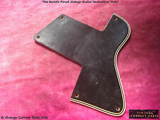 Vintage 1959 Gibson Pickguard Les Paul SPECIAL Double Cut TV Yellow 1958 1960