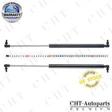 2 Rear Hatch Tailgate Lift Supports Struts for Honda Civic 92-95 Hatchback 4648