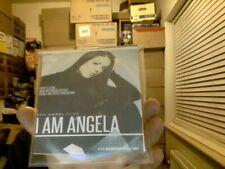 I Am Angela ( Erotic DVD )