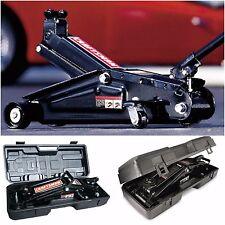 Craftsman Floor Jack 2-1/4 Ton Garage Car Lift Hydraulic Auto Jacks Lifting Case