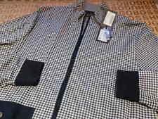 HUGO BOSS Cotton Zip Cardigans for Men