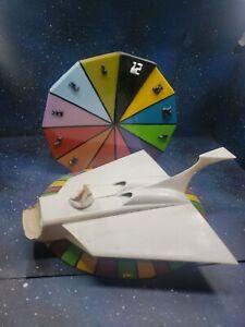 "Fantastic voyage Base Kit (Filmation ""The Voyager "")"