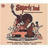 Various Artists - Superfly Soul (2003) (A6)