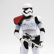 Hot Toy Hasbro Star Wars Officer Force Assault Walker Stormtrooper Black Series