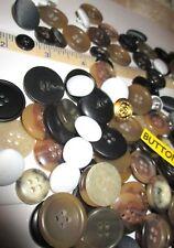 125 SURTIDO Costura & botones artesanales EU Botón Company alta calidad muchos