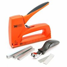 TACWISE Z3 4-IN-1 MULTI STAPLER, FIRES 53, CT60, 180 15mm NAILS & HEADLESS PINS