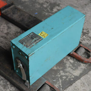 Maxwell Pulse Energy discharge capacitor 6KV 180uf can crusher rail gun blow up