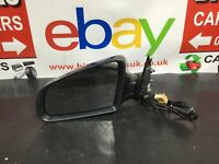 AUDI A4 WING MIRROR ELECTRIC (PASSENGER SIDE) SE TDI 4 DOOR SALOON 2004-2008 2.0