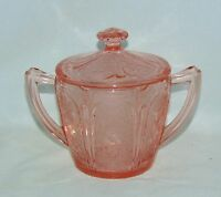 Jeannette CHERRY BLOSSOM PINK *SUGAR w/LID*