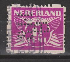 Roltanding 35 PERFIN SHB NVPH Nederland Netehrlands syncopated Pays Bas