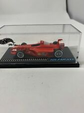 Hot wheels 2002 toy fair Ferrari formula 1