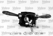 VALEO Steering Column Switch 251496 Citroen Berlingo, Peugeot 206, Partner