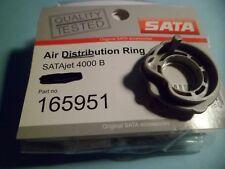Single  Air Distribution Ring, SATA Jet  4000B  # 165951