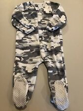 The Children s Place Fleece Sleepwear (Newborn-5T) for Boys  f6c83de9e