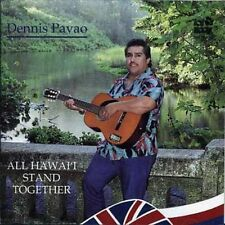 Dennis Pavao - All Hawaii Stand Together [New CD]