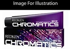 Redken Chromatics 5Br BROWN/red  Salon Professional Permanent Hair Colour