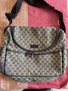 gucci Bag Handbag Crossbody Nappy Bag Diaper Bag Baby Bag