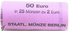 Deutschland Rolle 2 Euro 2003 A Berlin