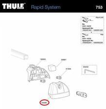Thule fußsatz 753 stangensatz THULE 712500