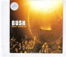 (HL88) Bush, Warm Machine - 2000 DJ CD