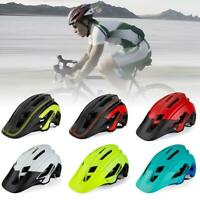 BATFOX/ Bat Racquet Bicycle Helmet Mountain Bike One-piece Riding Helmet