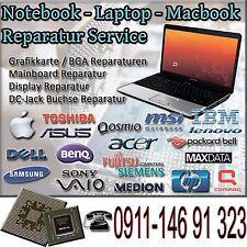 Apple Macbook Pro A1226 Logicboard NVidia Geforce defekt? Grafikkarte Reparatur
