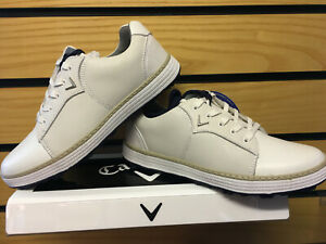 Callaway Lady Ozone Spikeless Golf Shoes- New Boxed