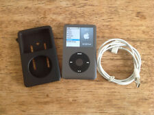  iPod Classic 7 gen 160gb SUPERB condition *Just 24 hours use*