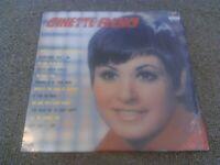 GINETTE RENO - S / T LP MINT SEALED! ORIGINAL PARROT CANADA JOHNNY HARRIS BREAKS