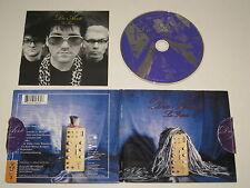 DIE ÄRZTE/LE COIFFURE(METRONOME 531 647-2) CD ALBUM