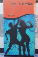 Rare Sunday Times Pop In Motion 4 Disc Anthology SONY Emi HI-Fidelity!