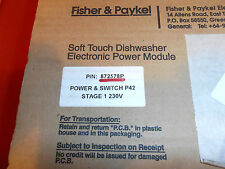 Fisher & Paykel pcb power module 872578P