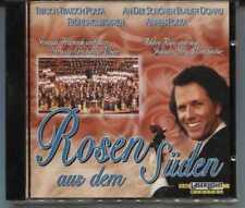 CD - André Rieu - Rosen aus dem Süden