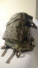 NEW HIGH QUALITY OUTDOORS LAPTOP SCHOOL BACKPACK CP CAMO