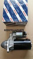Brand New BOSCH Starter Motor 0001108184 Saab 9000 900 Mk II 9-3 9-5 2.0 2.3