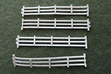 Tri-ang Hornby Trackside Roadside Fencing Minic Model railway 1/72 00 H0 M1707